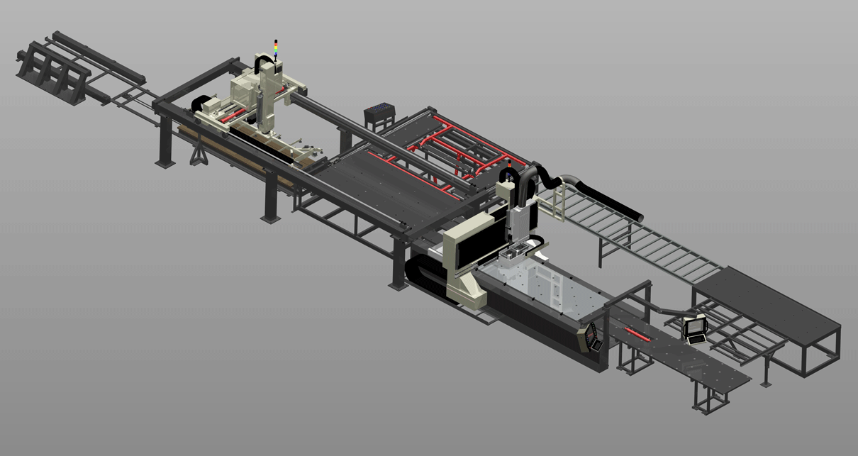 custom machine tools